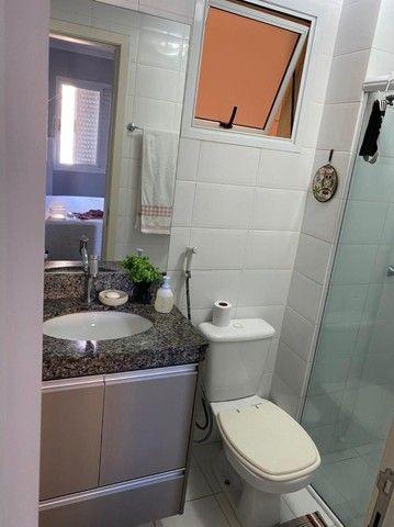 Apartamento Morada do Parque 2 quartos, 02 Garagem - Foto 16