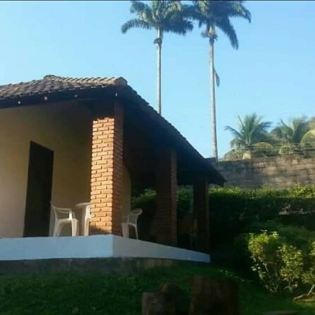 Sítio Cantinho da Paz, RJ 116 número 3025, Castália, Cachoeiras de Macacu ?RJ;  - Foto 2
