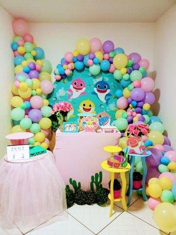 Animação e decoração de festas - Foto 5