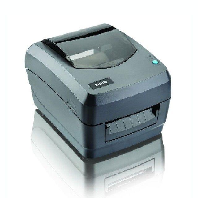 Impressora Termica Etiquetas L42dt 203dpi Usb/serial - Elgin