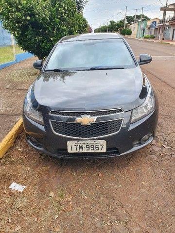 Automóvel  Chevrolet Cruze - Foto 8