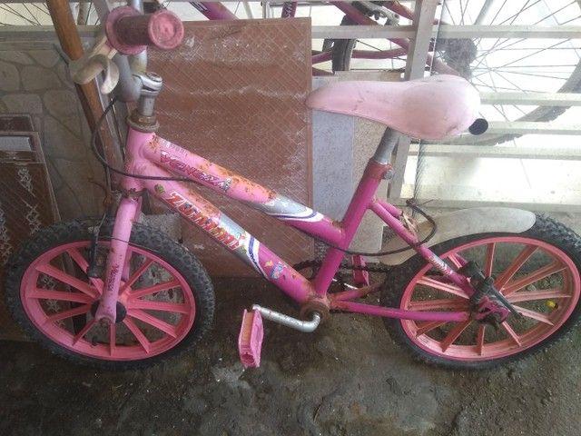 Bicicleta para criança até 4 anos  - Foto 2