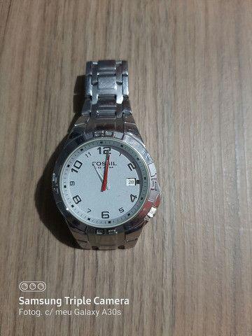 Vendo relógio fossil