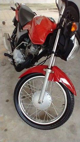 Vende-se Honda ks 2015  - Foto 5