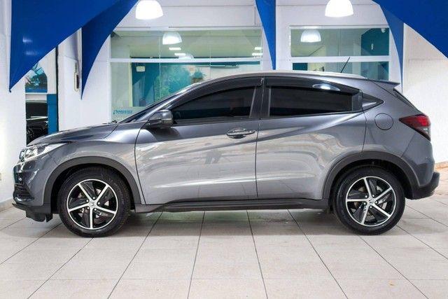 Honda HR-V 1.8 EXL automático 2020 - Foto 7
