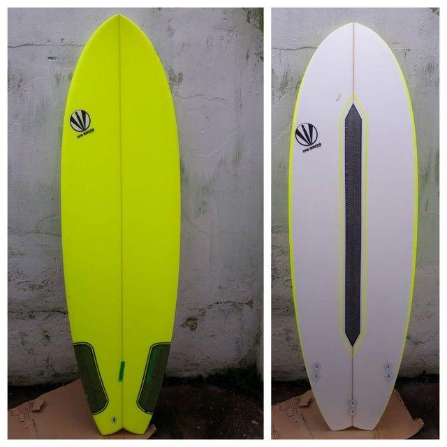Pranchas de surf, fun, long e Sup  - Foto 6