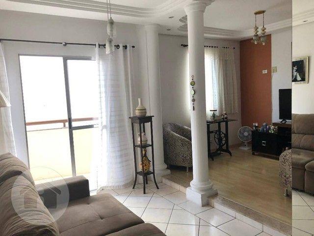 Apartamento com 1 dormitório à venda, 60 m² por R$ 235.000,00 - Vila Antônio Augusto Luiz  - Foto 6