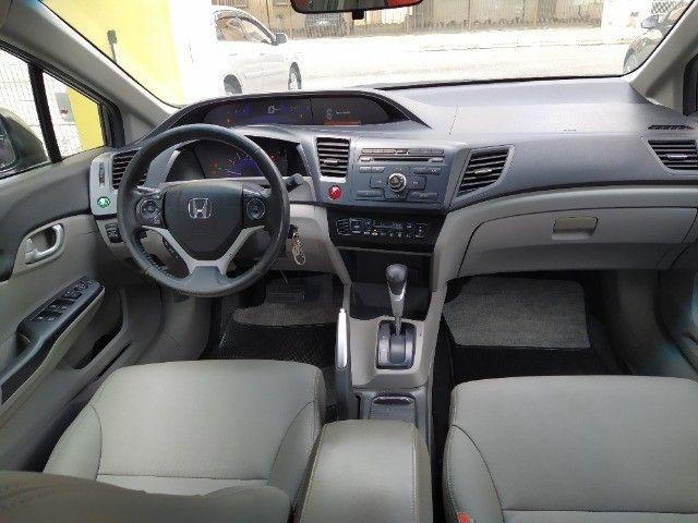 Civic LXR 2015 Automático   - Foto 6
