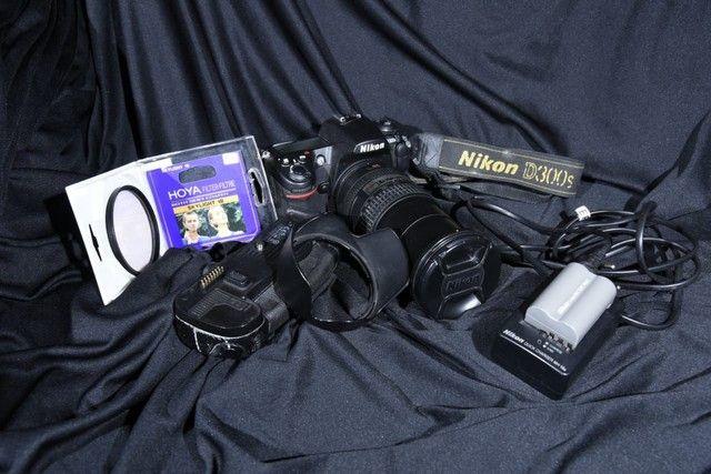 KIT COMPLETO NIKON D300s - Foto 6