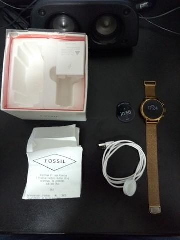Smartwatch Fossil Gen 4  - Foto 2