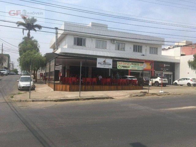 Sala para alugar, 26 m² por R$ 1.100,00 - Santa Rosa - Belo Horizonte/MG