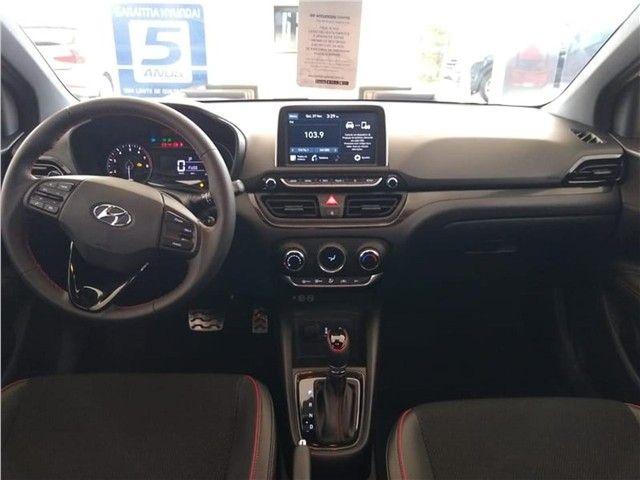 Hyundai Hb20 2022 1.0 tgdi flex sport automático - Foto 11
