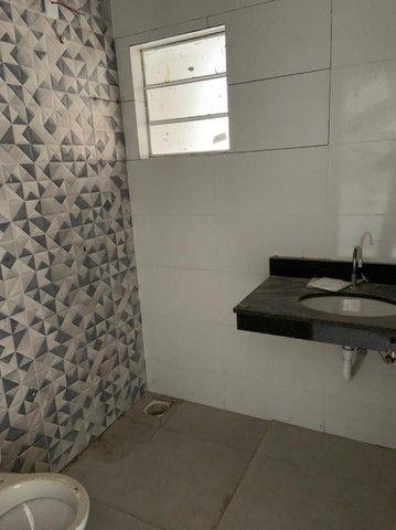 Casa Nova 2/4 Com 85,2m² à Venda Bairro Nova Froneira - Varzea Grande  - Foto 7