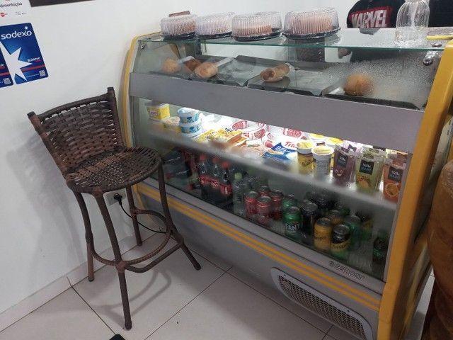 Vendo mercearia com marmitaria - Foto 5