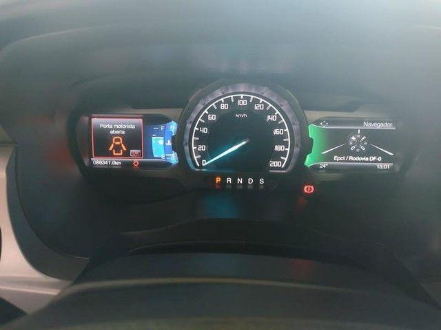 Ford RANGER XLT 3.2 20V 4X4 CD DIESEL AUT. - Foto 11