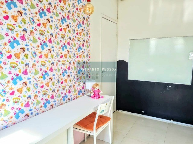 Apartamento pronto para morar 3 quartos próximo Ferreira Costa - Foto 8