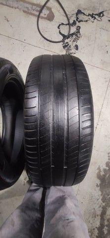 Pneus 215/55/17 Michelin  - Foto 4