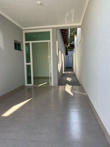 Casa terrea , 3 quartos com suíte e churrasqueira - Foto 9