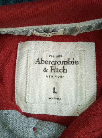 Camisas Abercrombie & fitch - Foto 3