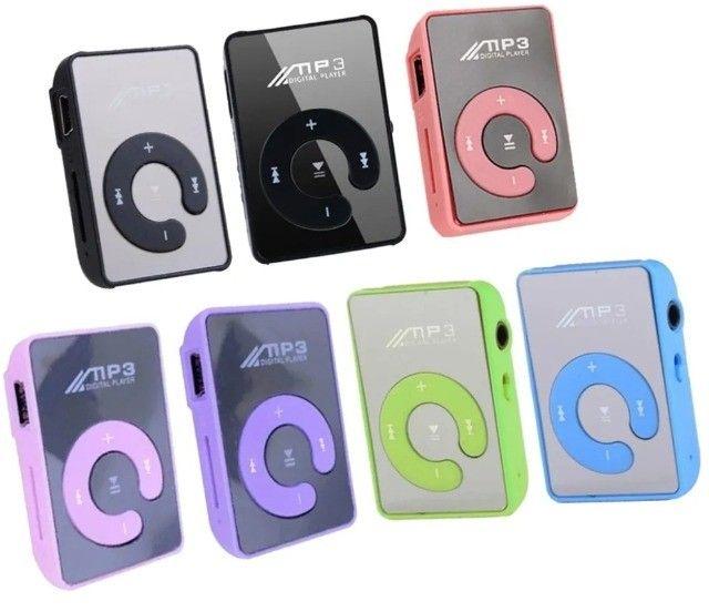 MP3 Music  cor Preta  - Foto 2