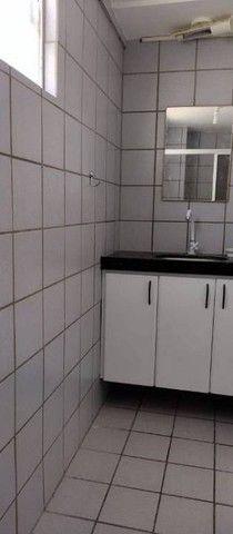 Apartamento com 2 dormitórios para alugar, 85 m² por R$ 1.500,00/mês - Espinheiro - Recife - Foto 13