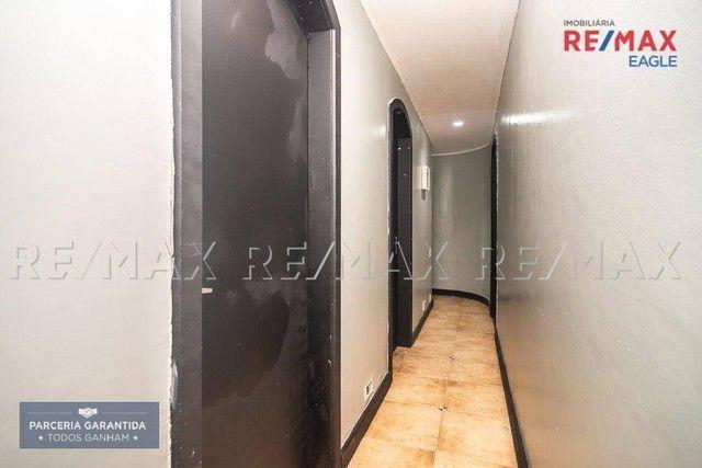 Pousada com 11 dormitórios à venda, 500 m² por R$ 1.350.000,00 - Fátima - Niterói/RJ - Foto 13