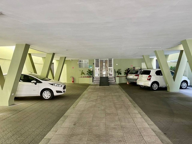 Apartamento para venda tem 111 metros quadrados com 3 quartos em Setor Oeste na rua 9- Goi - Foto 3