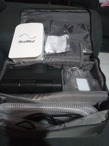 Respirador ResMed - Foto 4
