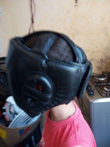 Protetor de cabeça de luta pretorian - Foto 3