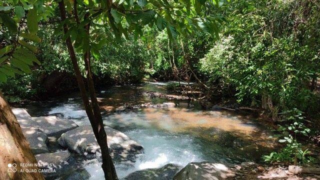 Área nas Margens do Rio Quente 12.643,39 - Foto 20