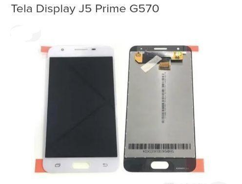 D!splay J5 Prime promoção 169,00