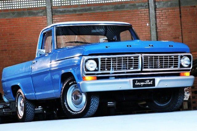 Ford F1000 1980, Mwm 229, turbinado e interculado, 5 m com Ar cond e Dh: - Foto 16