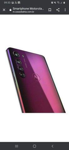Motorola Edge Red 128GB  - Foto 2