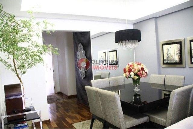 Apartamento para Venda em Limeira, Centro, 3 dormitórios, 1 suíte, 1 vaga - Foto 9