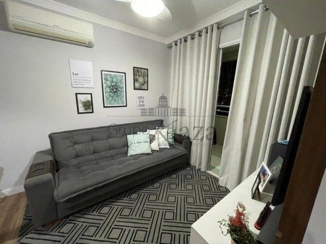 Lindo Apartamento com 02 dormitórios no Jardim Petrópolis - Foto 5