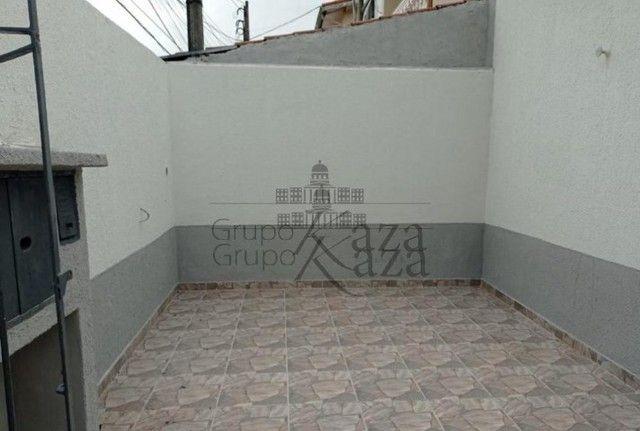 LA 43237 - Casa - Jardim das Indústrias - Locação - Foto 8