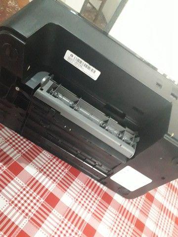 Impressora HP  - Foto 6