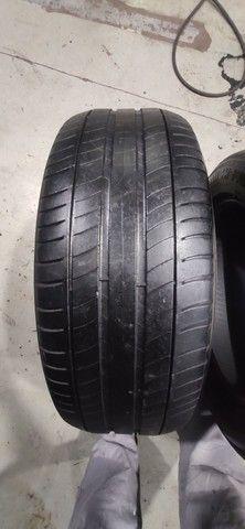 Pneus 215/55/17 Michelin  - Foto 5