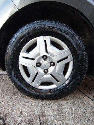 Chevrolet Onix 1.0 LS 8V FLEX 4P MANUAL - Foto 7