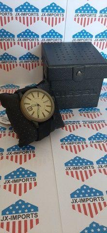 Relógio Masculino Diesel Original  - Foto 2