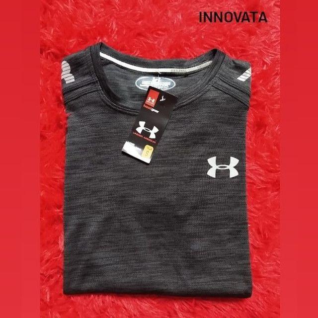 Camisas da Nike, Adidas, Reebok e muito mais - Foto 3