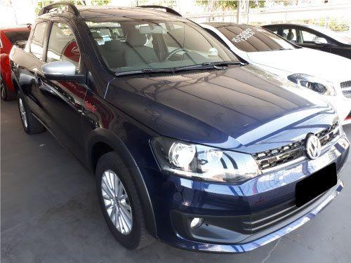 VOLKSWAGEN SAVEIRO 2015/2016 1.6 MI ROCK IN RIO CD 8V FLEX 2P MANUAL