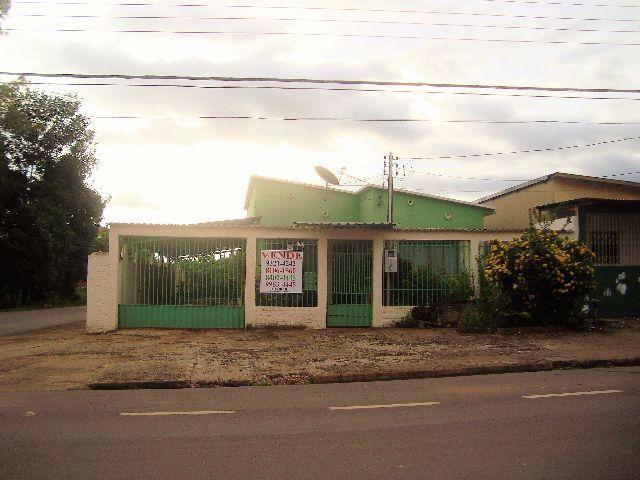 Casa rua salgado filho esquina com rua Alvaro Maia -Vende-COM-0003- Casa com potencial com