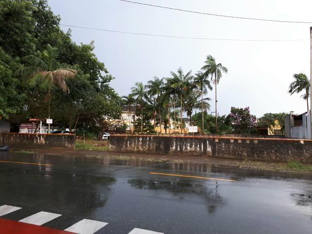 Terreno na rua Graciosa - Guanabara