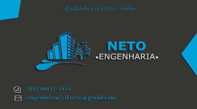 Projetos, Regularização, Construção, Financiamento