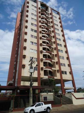 Apartamento residencial com 3 quartos