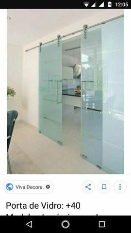 Vidraçaria Solution vidros