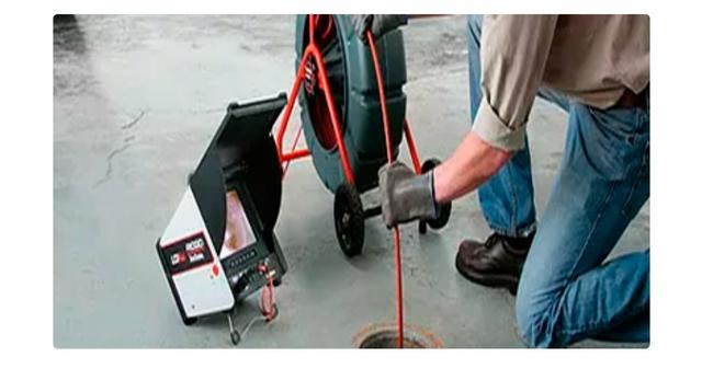 Video inspeção , perfuração de poços artesianos , manutenção de Poços e bombas submersas