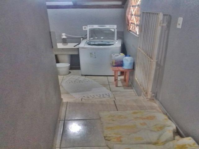 Casa de Alvenaria Com 1 Quarto e 1 Suite - Foto 2