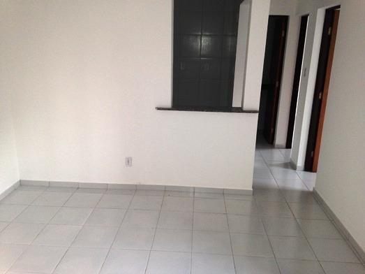 Apartamento de 57 m² no Grand Village Araçagy I, com 02 quartos sendo 01 suíte - Foto 3